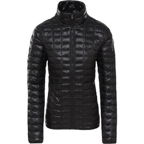The North Face ThermoBall Eco Jacket Dame TNF Black